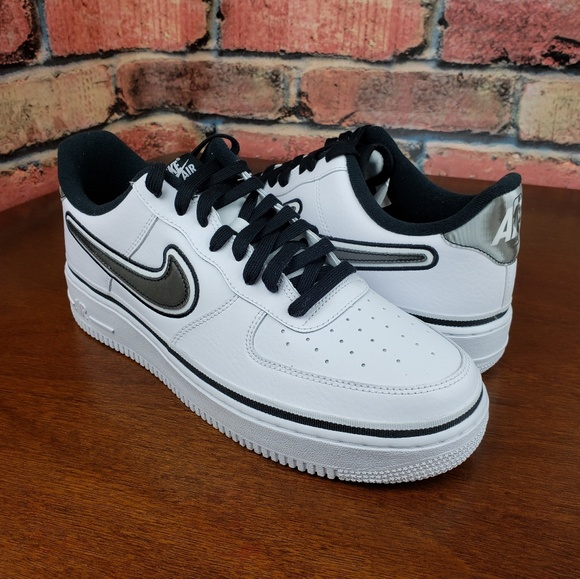 nike air force 1 spurs